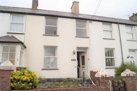 2 bedroom terraced house for sale - Glan Y Wern Terrace, Chwilog, Pwllheli