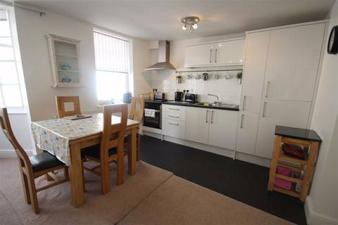 3 bedroom apartment for sale - St. Alban Street, Weymouth, Dorset