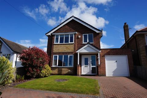 3 bedroom detached house for sale - Clifton Road, Allestree, Derby