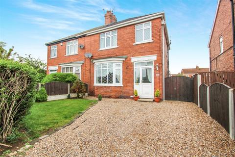 3 bedroom semi-detached house for sale - Priory Lane, Scunthorpe