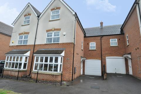 4 bedroom house for sale - St Francis Drive, Kings Norton, Birmingham, B30