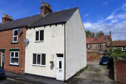 2 bedroom end of terrace house for sale - Vyner Street, Ripon