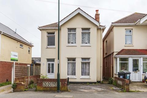 4 bedroom detached house for sale - Beaufort Road, Southbourne