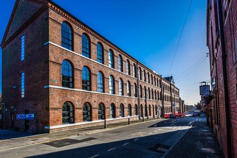 2 bedroom apartment to rent - 13 Rutland Mill, Market Street, Ilkeston