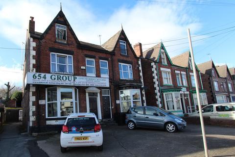 1 bedroom ground floor flat to rent - Abbeydale Road