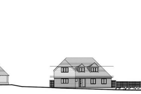 3 bedroom bungalow for sale - Forge Lane, Bredhurst, Kent, ME7 3JW