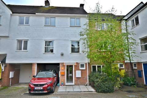 4 bedroom end of terrace house for sale - Church Street, Saffron Walden