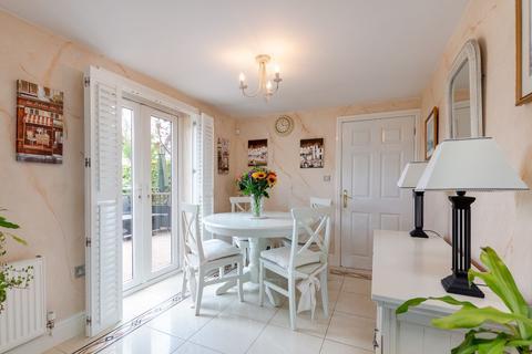 4 bedroom detached house for sale - Town End Close, Kirklevington, TS15