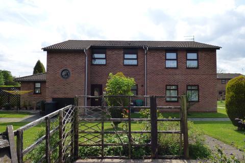 2 bedroom flat for sale - Spinney Drive, Kirby Grange