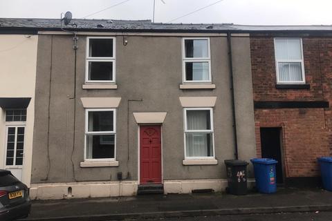 3 bedroom terraced house to rent - Bedford Street, Derby DE22 3PB