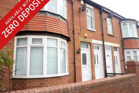 2 bedroom flat to rent - Westbourne Terrace, Seaton Delaval