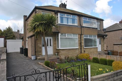 3 bedroom semi-detached house for sale - Fairway, Bradford