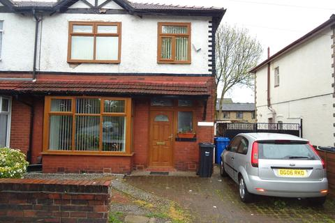 3 bedroom semi-detached house for sale - Bury Road, Radcliffe