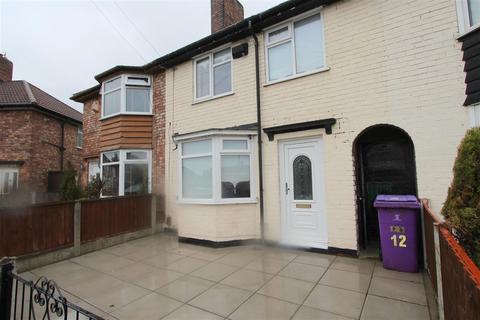 3 bedroom townhouse for sale - Prestwood Road, Dovecot, Liverpool