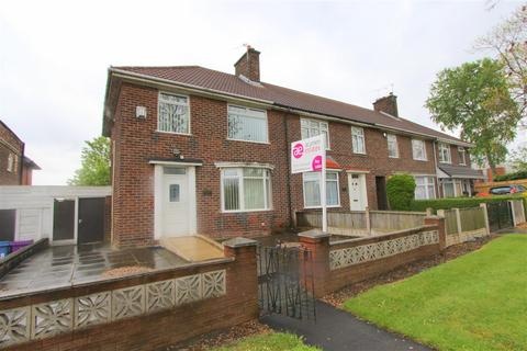 3 bedroom terraced house for sale - Queens Drive, Stoneycroft, Liverpool