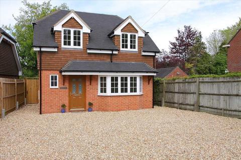 4 bedroom detached house for sale - Lancaster, Salisbury Road, Abbotts Ann