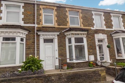 3 bedroom terraced house for sale - Arthur Street, Neath, Neath Port Talbot. SA11 1HP
