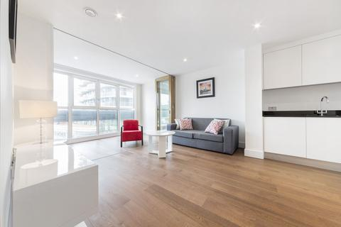 2 bedroom apartment to rent - Gateway Tower, 28 Western Gateway, Royal Victoria, London, E16