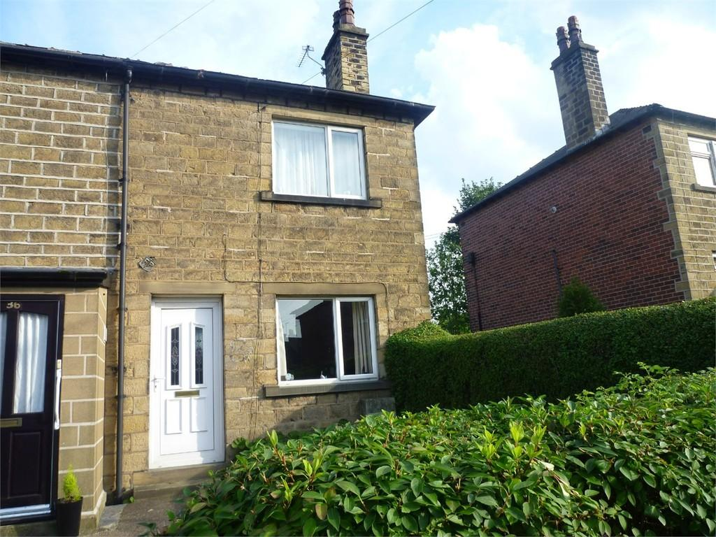 Canby Grove, HUDDERSFIELD, West Yorkshire 2 Bed End Of