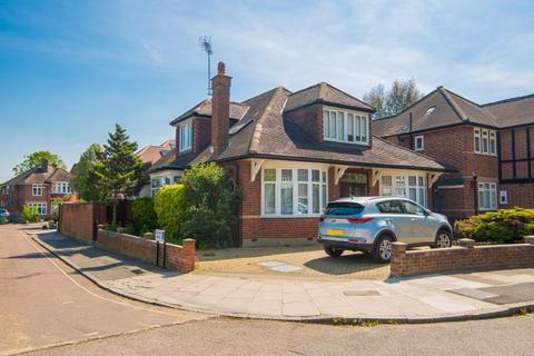 4 bedroom detached house for sale - Cole Park Road, Twickenham, TW1
