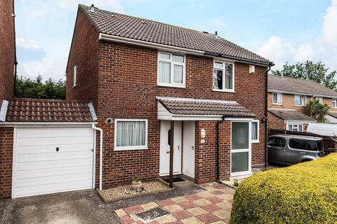 2 bedroom semi-detached house for sale - Bowcombe, Netley Abbey SO31