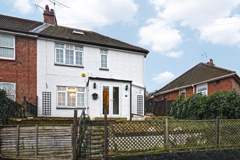 4 bedroom semi-detached house to rent - Coxmount Road Charlton SE7