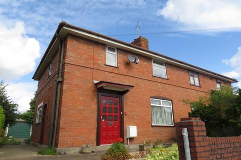 3 bedroom semi-detached house to rent - Ashton, Gores Marsh Road, BS3 2PF