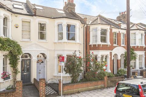 5 bedroom terraced house for sale - Whitehall Gardens, Chiswick
