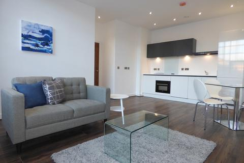 1 bedroom apartment to rent - The Kettleworks, 126 Pope Street, Birmingham B1 3DQ