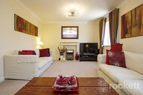 4 bedroom mews to rent - Godwin Way, Stoke On Trent