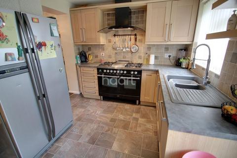 3 bedroom semi-detached house for sale - Parsons Drive, Glen Parva, Leicester
