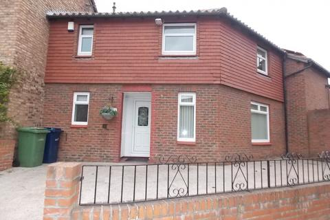 4 bedroom terraced house to rent - Cleveland Drive, Washington