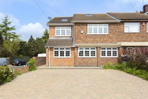 5 bedroom end of terrace house for sale - Purfleet Road, Aveley, South Ockendon, Essex, RM15