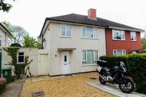3 bedroom semi-detached house for sale - St. Thomas's Square, Cambridge