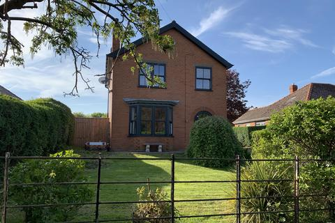 3 bedroom detached house to rent - Ashby Road, Spilsby, PE23 5DW