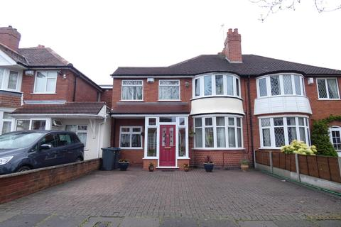 3 bedroom semi-detached house for sale - Yateley Avenue, Great Barr