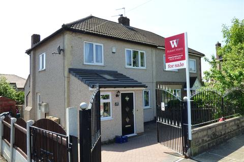 3 bedroom semi-detached house for sale - Plumpton Gardens, Wrose, Bradford, BD2