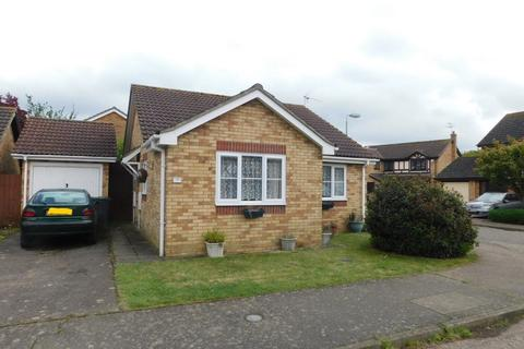 3 bedroom detached bungalow for sale - Borley Crescent, Elmswell