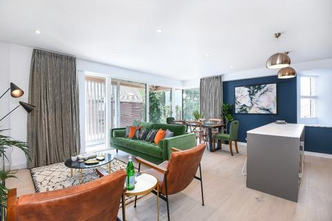 2 bedroom flat for sale - One Nizells Avenue, Hove, East Sussex, BN3