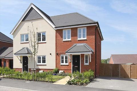 2 bedroom semi-detached house for sale - Observer Point Road, Overton