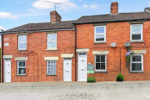 3 bedroom terraced house for sale - Bell Street, Ludgershall