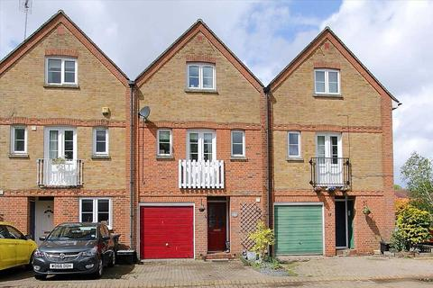 4 bedroom terraced house for sale - Laurence Court, Ludgershall