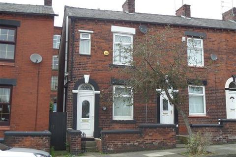 2 bedroom terraced house for sale - High Barn Street, Royton, Oldham