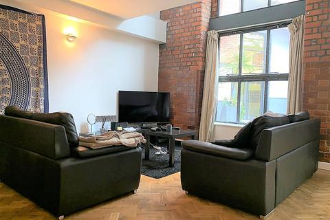 3 bedroom apartment to rent - Sorting Office, 7 Mirabel Street, Mancester