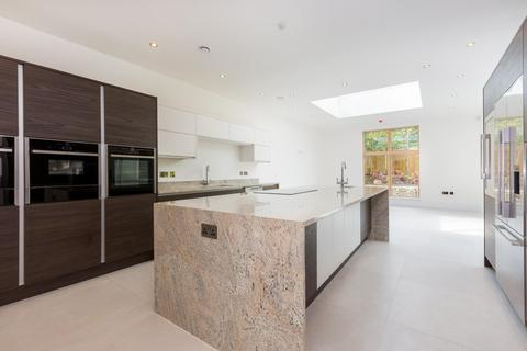 4 bedroom detached house for sale - Riverview Road, Pangbourne, Reading, RG8