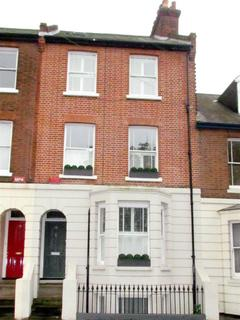 1 bedroom terraced house to rent - Station Road West, Canterbury