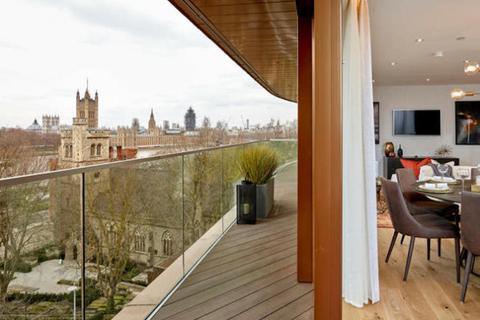 3 bedroom flat for sale - London SE1