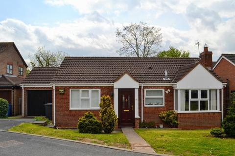 2 bedroom bungalow for sale - Chestnut Close, Handsacre