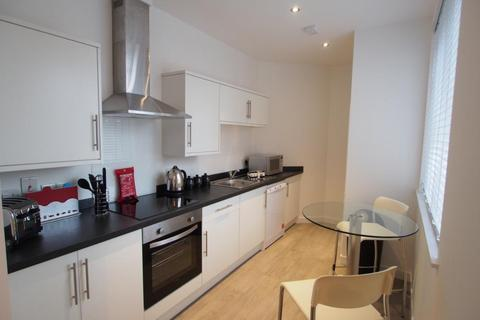 1 bedroom flat to rent - Union Grove, First Floor Right, AB10