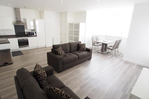 2 bedroom flat to rent - May Baird Wynd, Ground Floor, AB25